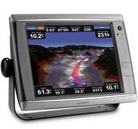 Garmin 7212 GPSMAP