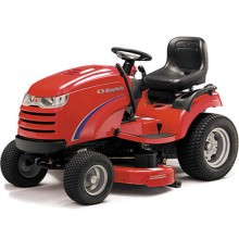 "Simplicity Conquest (52"") 24HP Yard Tractor, Power Steering"
