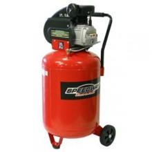 Inddustrial Air 8-Gal. Portable Gas Air Compressor