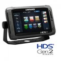 Lowrance HDS-9 Gen2 Touch Insight No Transducer