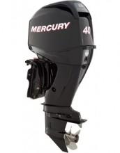 New Mercury 40 HP Outboard Motor Four Stroke