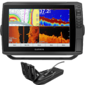 Garmin ECHOMAP Ultra 106sv with US Coastal Chart & GT54UHD-TM Transducer