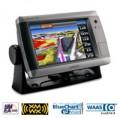 Garmin 740s GPSMAP