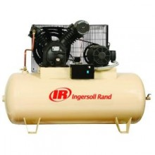 Ingersol Rand 2545 Series 120-Gal. Stationary Electric Air Compressor