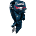 Evinrude 115HP H.O. Outboard Motor