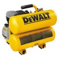 DEWALT 4-Gal. Portable Electric Air Compressor