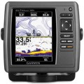 Garmin echoMAP 50s with LakeVu HD Maps and Transducer