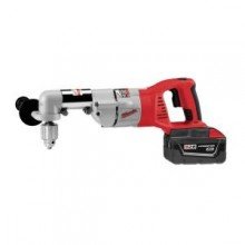 Milwaukee M28 Lithium-ion 28-Volt Cordless 1/2 in. Right Angle Drill