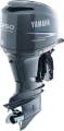 Yamaha LF250TXR Outboard Motor Four Stroke High Power