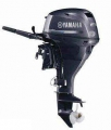 Yamaha F25LMHA Outboard Motor Four Stroke Midrange Portable