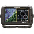 Lowrance HDS-9m Gen2 Touch Insight