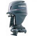 Yamaha F150JA Outboard Motor Four Stroke Jet Drive
