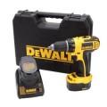 DEWALT 14.4-Volt Cordless 1/2 in. Compact Drill Kit