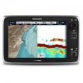 Raymarine c127 Multifunction Display w/Sonar - ROW Charts