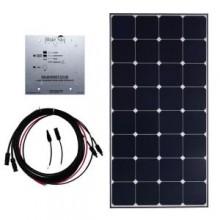 Grape Solar 100-Watt Deluxe Off-Grid Kit