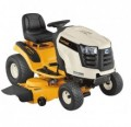 LTX 1050 KW Riding Lawn Tractor