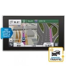Garmin Nuvi 3597LMTHD with Lifetime Maps and HD Digital Traffic