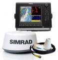 Simrad NSE8 Navigation Pack