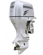 New Honda 200 HP Outboard Motor Four Stroke