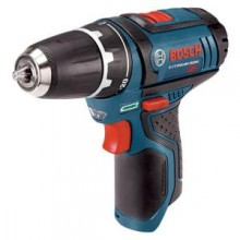 Bosch 12 Volt Lithium Ion 2 Speed Drill-Driver Bare Tool