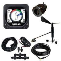 Simrad IS40 Speed-Depth-Wind Package