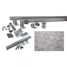 6,000-Watt Additional Tilt Racking System (Asphalt Shingle)