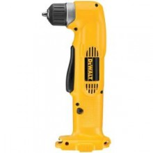 DEWALT 18-Volt 3/8 in. 10mm Cordless Right Angle Drill/Driver (Tool Only)