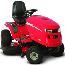 "Snapper LT130 (46"") 23HP All-Wheel Steer Lawn Tractor (2011 Model)"