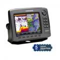 Lowrance HDS-8 Gen2 Insight USA 50/200 kHz