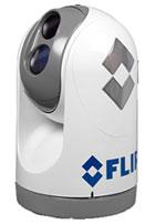 Flir M-324L Thermal Camera Dual Payload