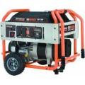 Generac XG 8,000-Watt Gasoline Powered Electric Start Portable Generator