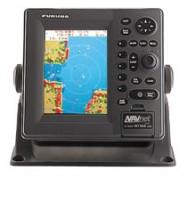 Furuno 1734C/NT NavNet vx2 Radar System