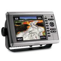Garmin 6008 GPSMAP