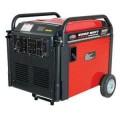 All Power 6,000-Watt Peak Gasoline Powered Digital Inverter Generator with Electric Push Start