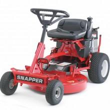 "Snapper 2812524BVE (28"") 12.5HP Hi-Vac Rear Engine Riding Mower"