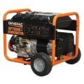 Generac GP7500 Electric Start Portable Generator
