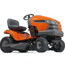 "Husqvarna YTH21K46 (46"") 21HP Kohler Lawn Tractor (2011 Model)"