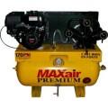 Maxair Premium Industrial Truck Mount 9 HP Honda 30-Gal. Electric Start Air Compressor