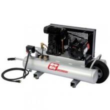 Grip-Rite 9-Gal. 3 HP Portable Powered Wheelbarrow Electric Compressor