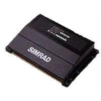 Simrad J300X Autopilot Computer