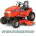 Simplicity Prestige 27HP Kohler Garden Tractor