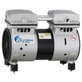 California Air Tools 1 HP Ultra Quiet and Oil-Free Air Compressor Motor/Pump