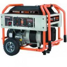 Generac XG 7,000-Watt Gasoline Powered Electric Start Portable Generator