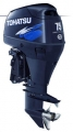 Tohatsu MD75C2EPTOL Outboard Motor Two Stroke Direct Injection