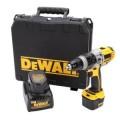 DEWALT 12-Volt Cordless 1/2 in. (13mm) XRP Drill/Driver Kit