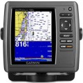 Garmin echoMAP 50s with Transducer