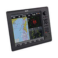 B&G Zeus Z12 Sailing Navigation System