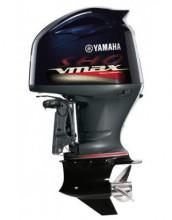New Yamaha 250 HP Outboard Motor Four Stroke V Max SHO