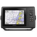 Garmin GPSMAP 840xs and GCV10 Sonar Bundle