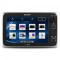 Raymarine e127 Multifunction Display w/Sonar - European Charts